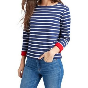 🆕 Vineyard Vines Striped Pullover Sweater